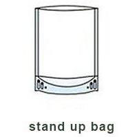 stand up bag