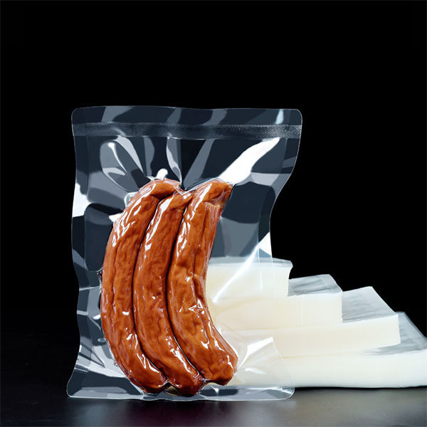 Nylon Meat Vacuum Bag