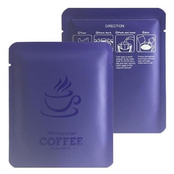 Drip coffee package bag  sachet (2)