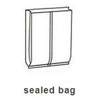 sealed bag for food