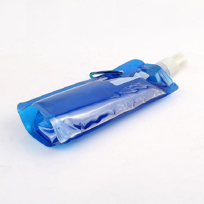 resistance plastic bag for juice fruit drinks