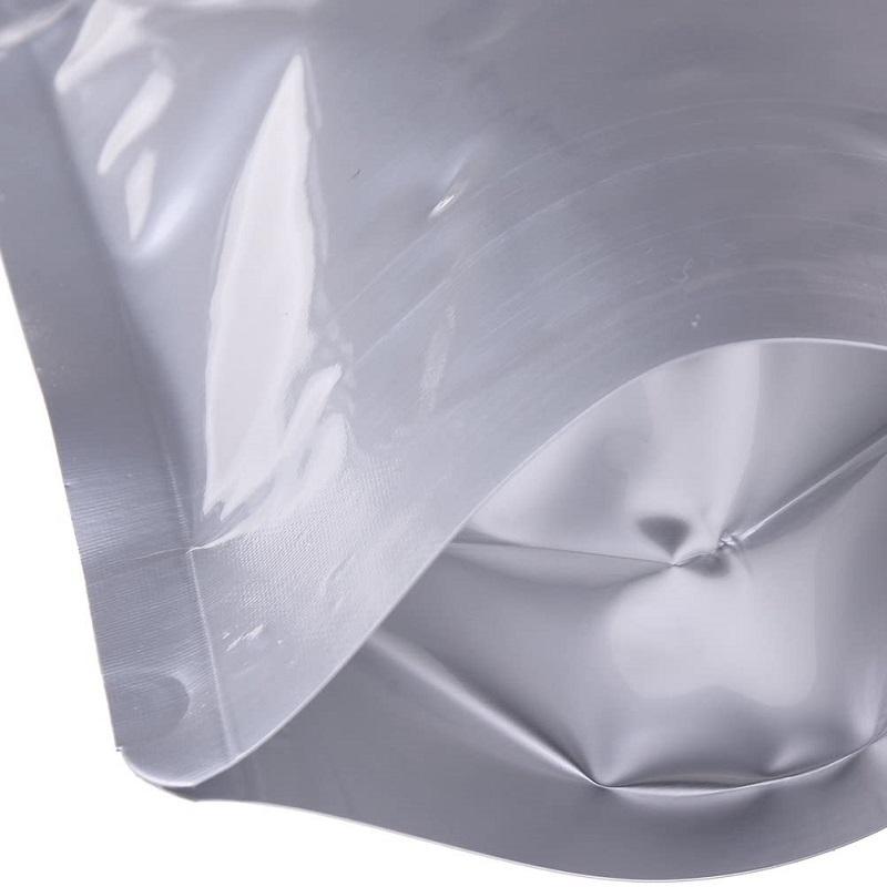 wholesale aluminum foil standing bag