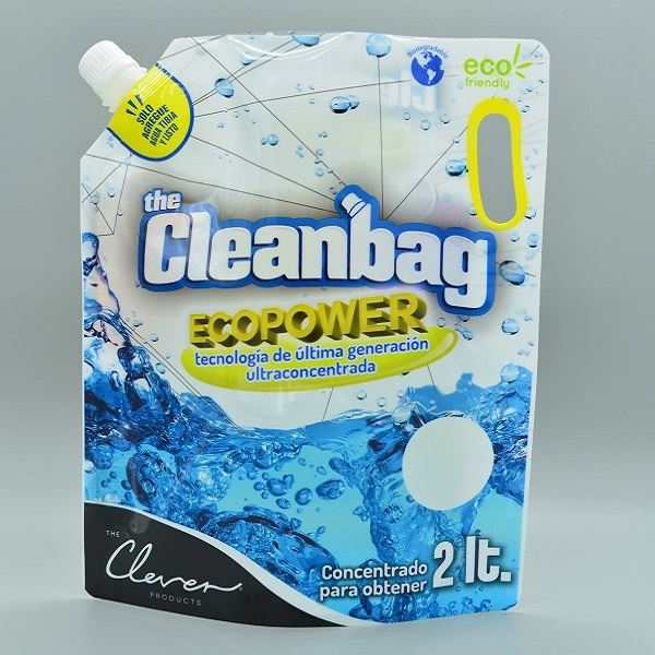 windshield washer liquids bag